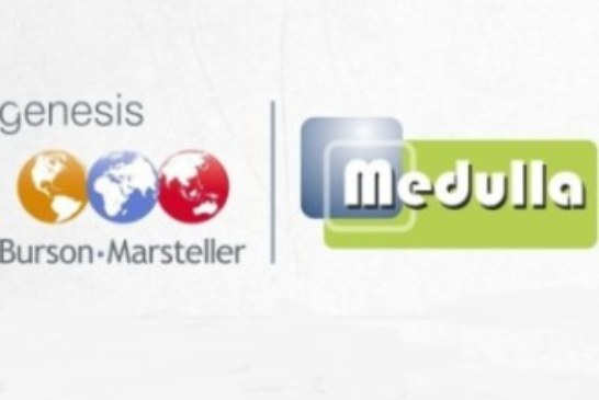 Genesis Burson-Marsteller and Medulla Communications strengthen pharma and healthcare offering through an exclusive partnership to boost collective strength in Health and Wellness communication