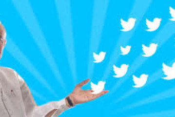 New Indian Prime Minister Poised to Overtake the White House in Twitter Followers