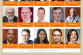 Esteemed Speakers at PRAXIS 2014