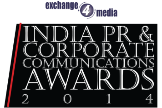 PRCCA 2014 announces the shortlists Top 5 Finalists for 15 Sub-Categories