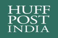 """The Huffington Post and Times of India Launch """"HuffPost India"""