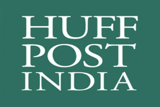 "The Huffington Post and Times of India Launch ""HuffPost India"