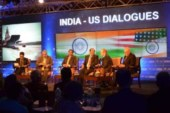 Network18 & ORF Initiative – The India – US Dialogues