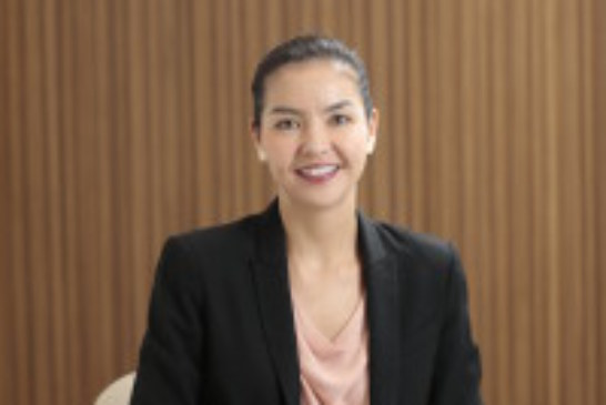 Burson-Marsteller names Margaret Key CEO, Asia-Pacific