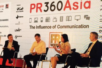 6 Key Learning's from PR360Asia Conference