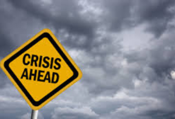 Crisis and You
