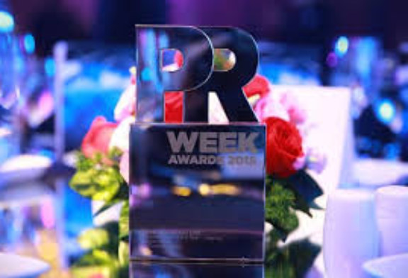 Adfactors PR Triumphs at PR Week Asia Awards 2015