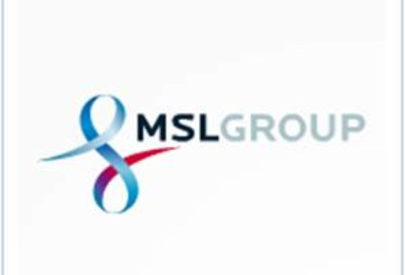 MSLGroup featured in the 2014 India's Best Companies to Work For Study