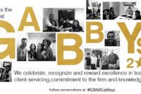 Genesis Burson-Marsteller celebrates excellence through Gabbys 2015