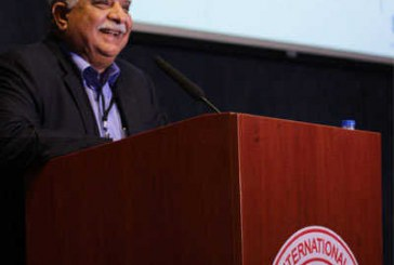 Keynote address delivered by Madan Bahal, Managing Director, Adfactors PR at the PR Conclave organized by SIMC Pune