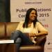Valerie Pinto, CEO Weber Shandwick India
