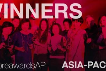 India Shinning at SABRE Awards Asia Pacific