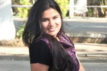 Interview with Raina Assainar