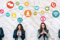 Borrow 4 Social Media Marketing Tips from Trending Celebrity Profiles!