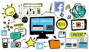 Digital Marketing winning in Advertisement race