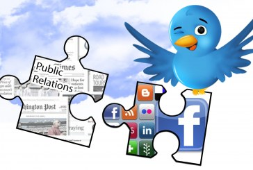 Is your social media account good enough for Public Relations?