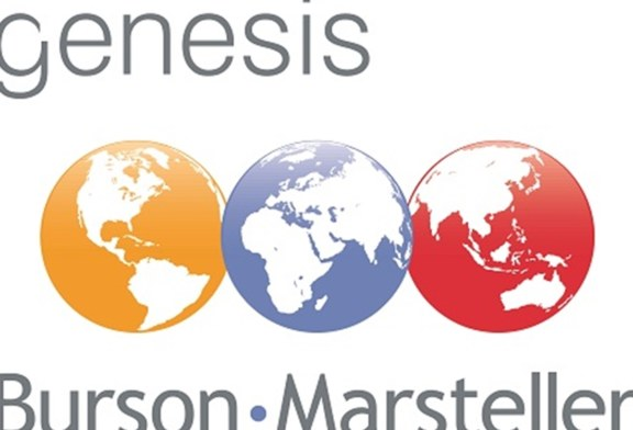 Genesis Burson-Marsteller wins Global SABRE Award for work with Medela