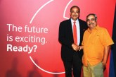 "Vodafone announces new brand positioning – ""The Future Is Exciting. Ready?"""