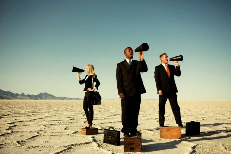 Public Relations, Digital Marketing