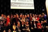 PR News Honours 2018's top women PRs at NYC'S Grand Hyatt
