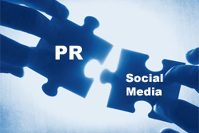 PR despite social media presence