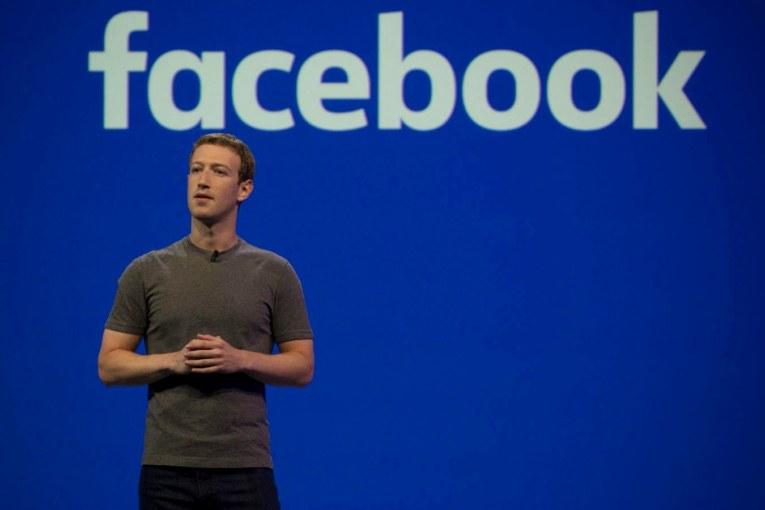 Facebook newsfeeds