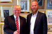 Brad Parscale to handle Trump's 2020 re-election campaign via Digital Marketing