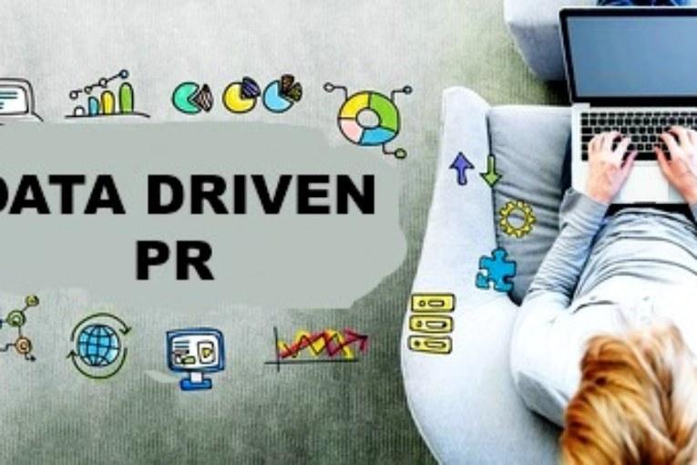 Online PR branding
