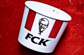 KFC's PR team overcomes nightmarish situation with clever 3-words trick!