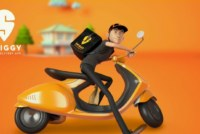 Swiggy uses digital payments for its delivery troupe as digital marketing way!