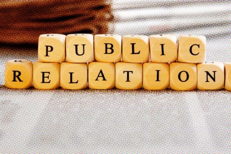 Public Relations landscape