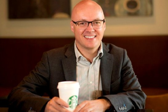 Corporate Communications Lead Redfern to Switch from Starbucks to Salesforce