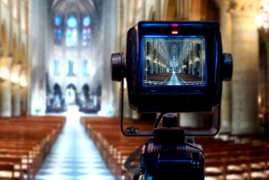 Oklahoma churches imbibe digital marketing services to go live!