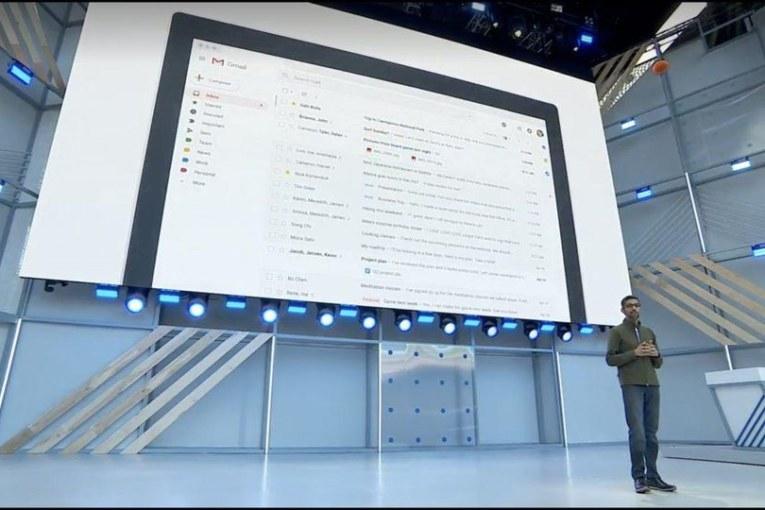 Google's Smart Compose