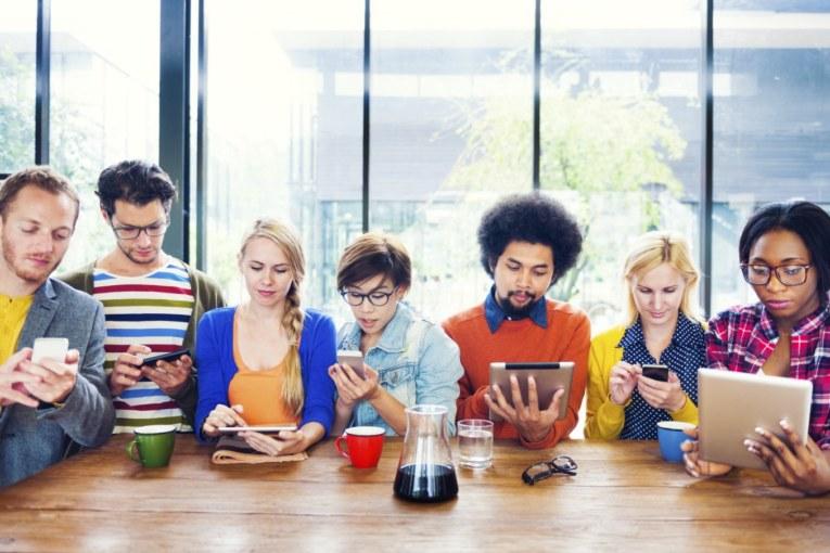 creating digital media content