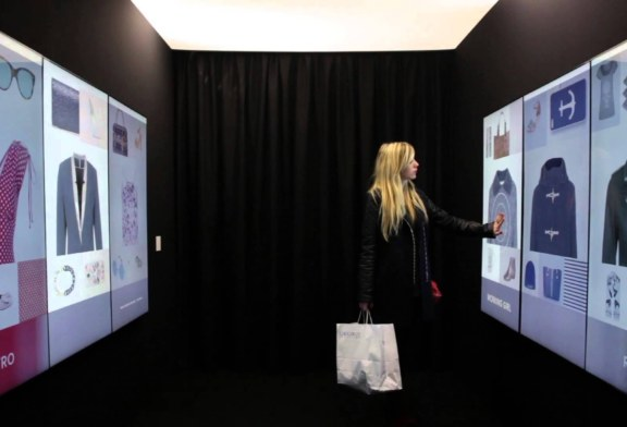 'You have my undivided attention', digital marketing to personal shopping experience!