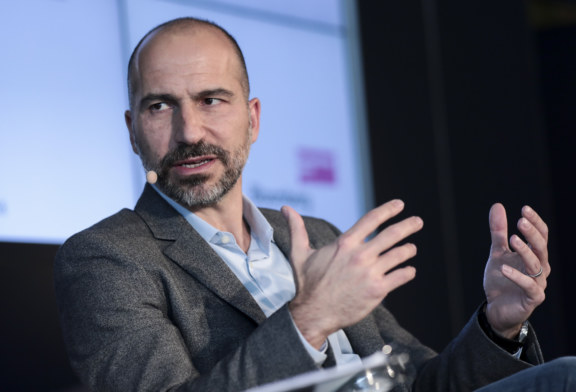 How is Uber's New CEO Managing Reputation Risk and Brand Image?