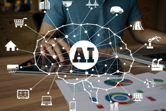 """""""Robots"""" as friends – AI bumps up a new dimension of digital marketing arena"""