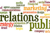 PR integrates itself into 2018's marketing mix playing an important role