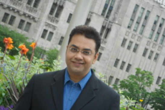 Masterstroke Interview with Sujit Patil, Head- Corporate Comm, Godrej Industries