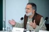 Veteran journalist Praful Bidwai passes away