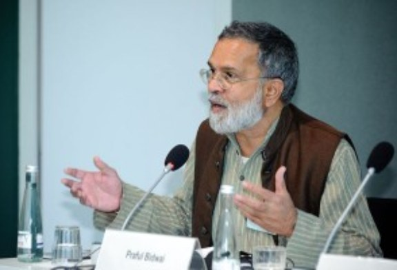 Veteran journalist Praful Bidwai passes away