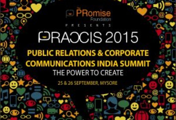 India's only weekend, offsite communications summit, PRAXIS 2015 to witness record breaking attendance