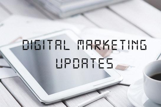 5 Secret Digital Marketing Updates to Make You the SEO-HERO!