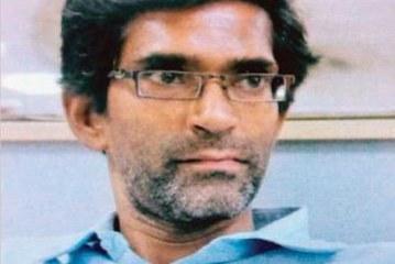 Ashish Jadhav, senior journalist with Sakal Times passed away