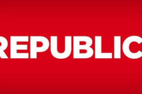 Republic TV to launch in MENA on Nov 5