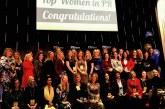 PR News Honours 2018's top women PRs at NYC'S Grand Hyatt