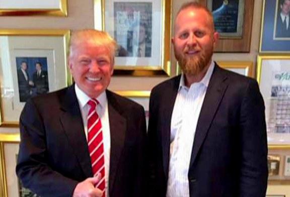 Brad Parscale to handle Trump's 2020 re-election campaign via Digital Marketing