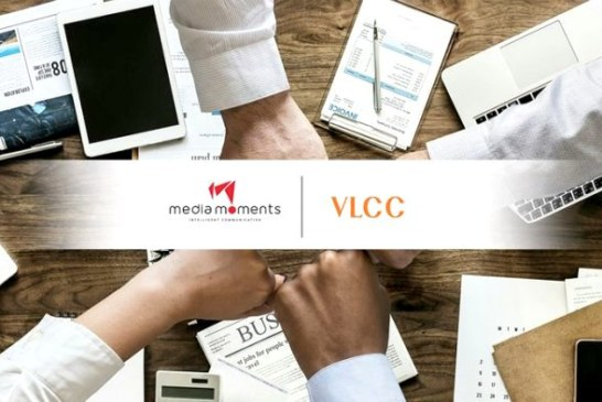 VLCC Social Mandate Shows Able Minded Marketing Communications