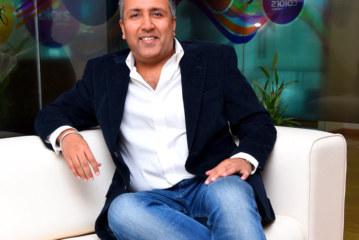 Media Baron Gaurav Gandhi Roped in to Spearhead Amazon Prime India